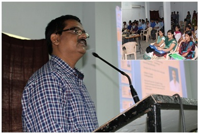 Conference/Workshops Conducted