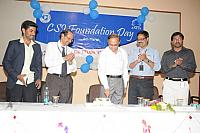 CSI Foundation Day - March 6th 2014
