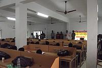 Orientation classes for I year - 2014
