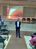 Mr. Satish Kumar. D.V(NASSCOM)-28-04-17
