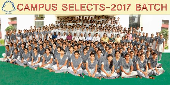 444 placements for 2013-2017 Batch